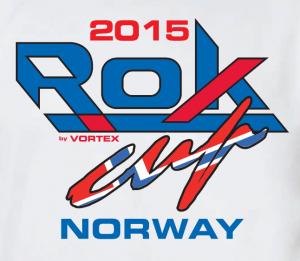 logo 2015 rok cup norway